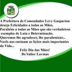 Dia Das Maes Dr.Valter
